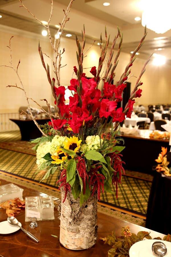 Banquete 4 foto de stock royalty free