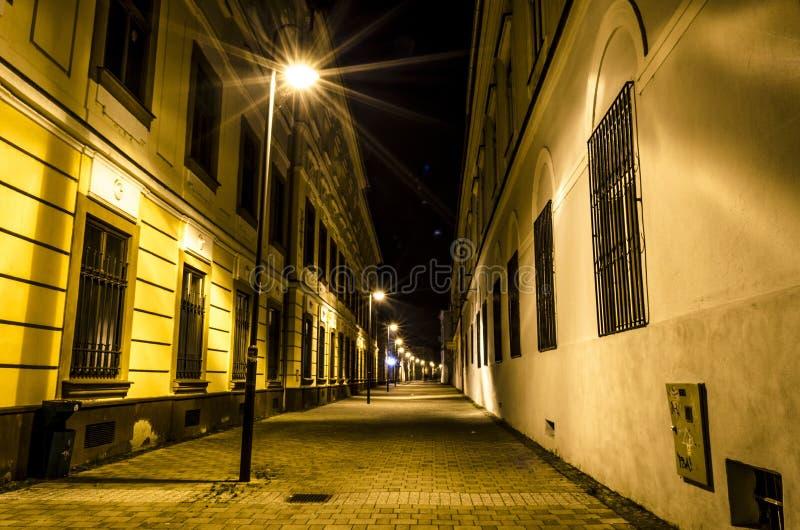 Banska Bystrica arkivfoton