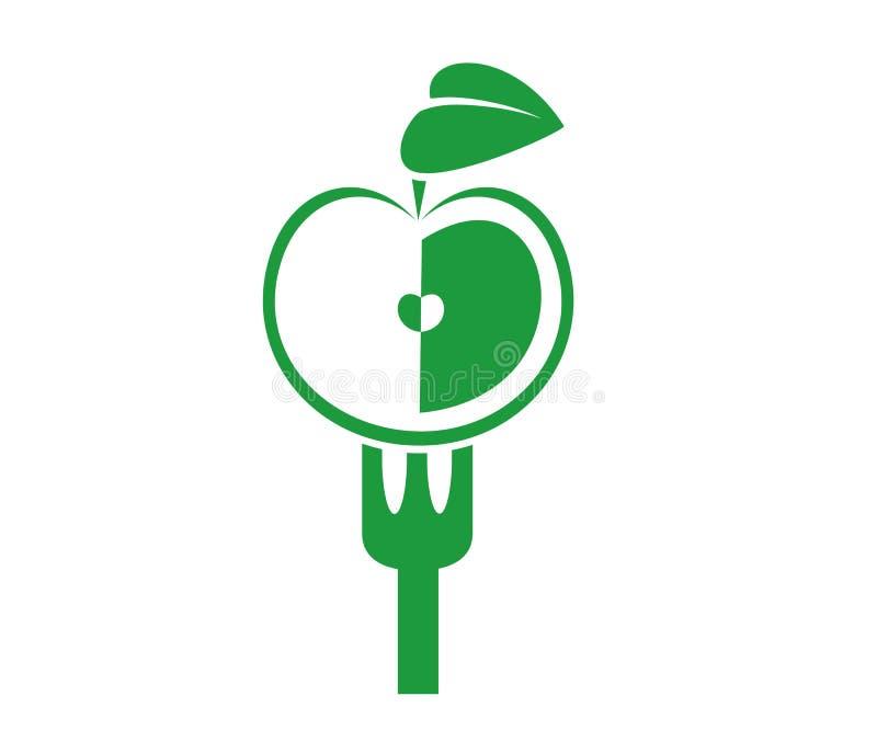 Banta symbolen stock illustrationer