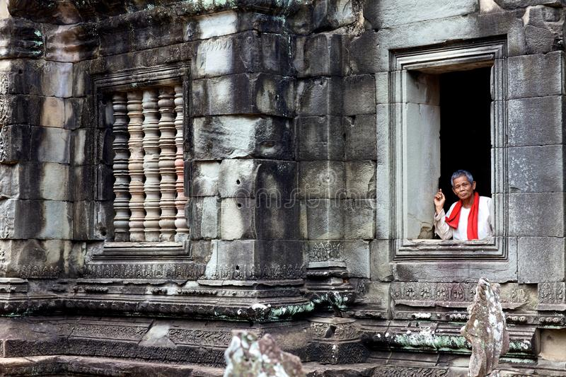 Download Banteay Samre Temple Cambodia Editorial Photography - Image: 19296367