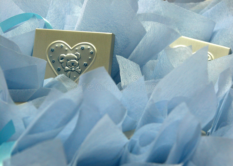Download Baptized Gifts Royalty Free Stock Images - Image: 519089