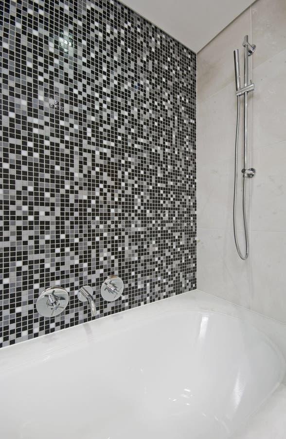 Baquet de Bath photo stock