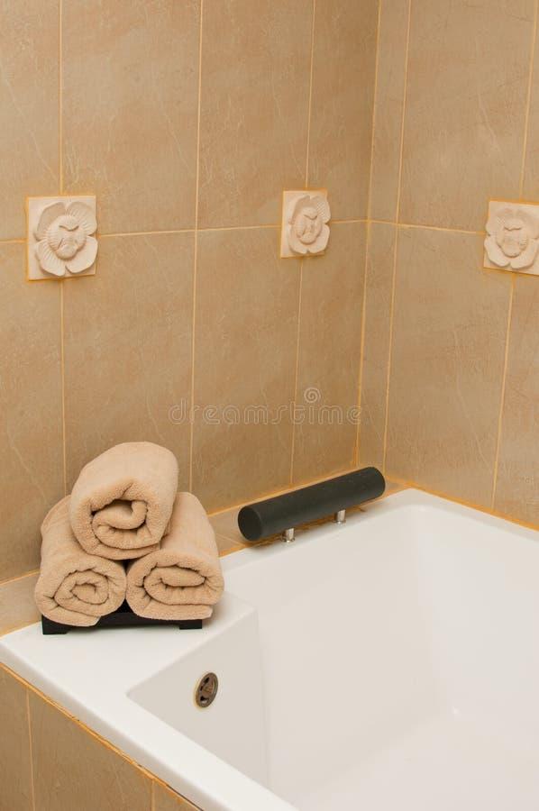Baquet de Bath images stock
