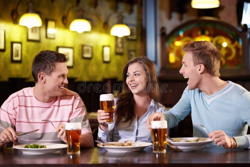 Bar stock afbeelding