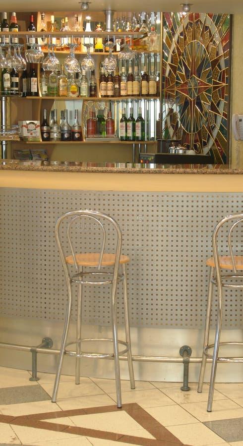 Bar stock image