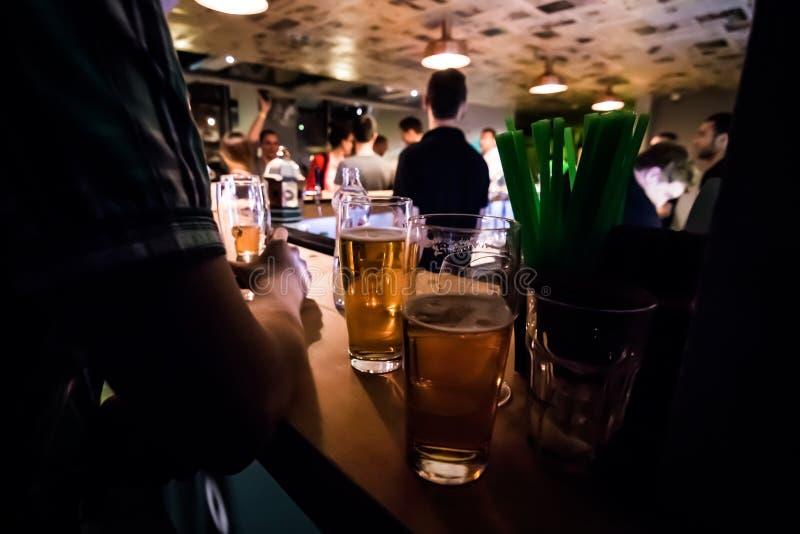 bar zdjęcie royalty free