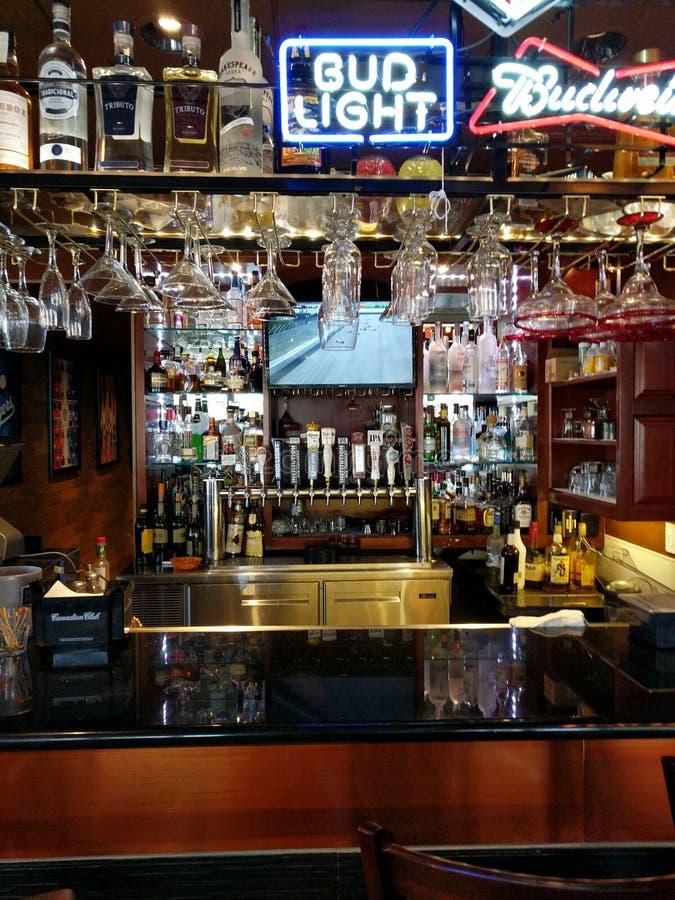 Bar photos stock