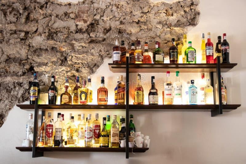 Bar photo libre de droits