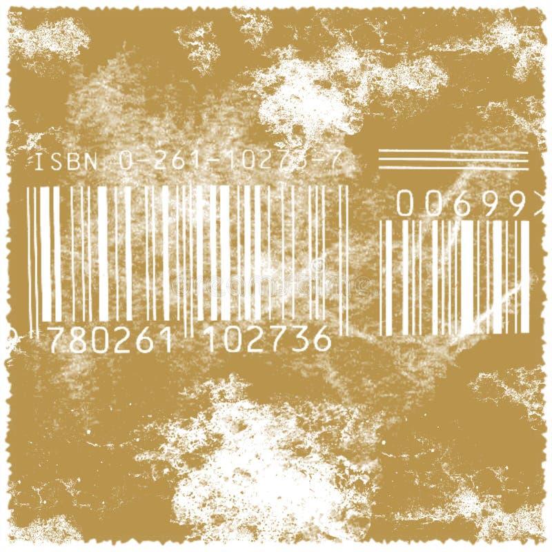 Bar code vector illustration