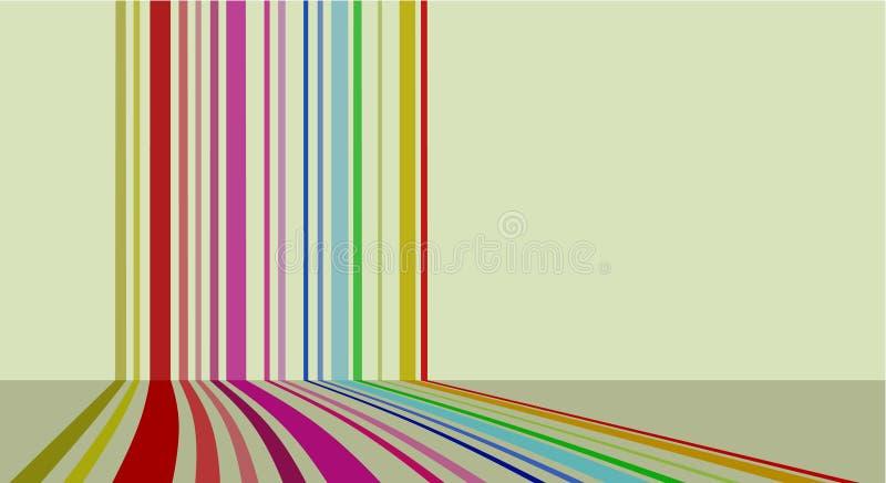 Download Bar color code wallpaper stock vector. Image of unique - 23678266