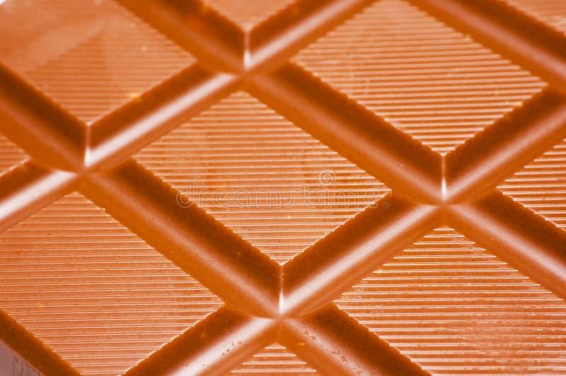 Bar de chocolat photographie stock