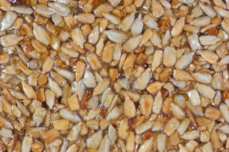 Bar de granola. photos libres de droits