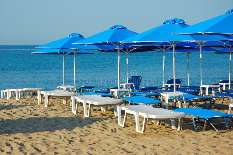 Bar de plage images libres de droits