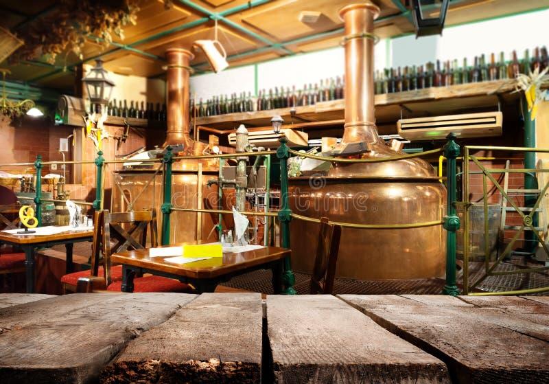 Bar em Praga imagem de stock royalty free