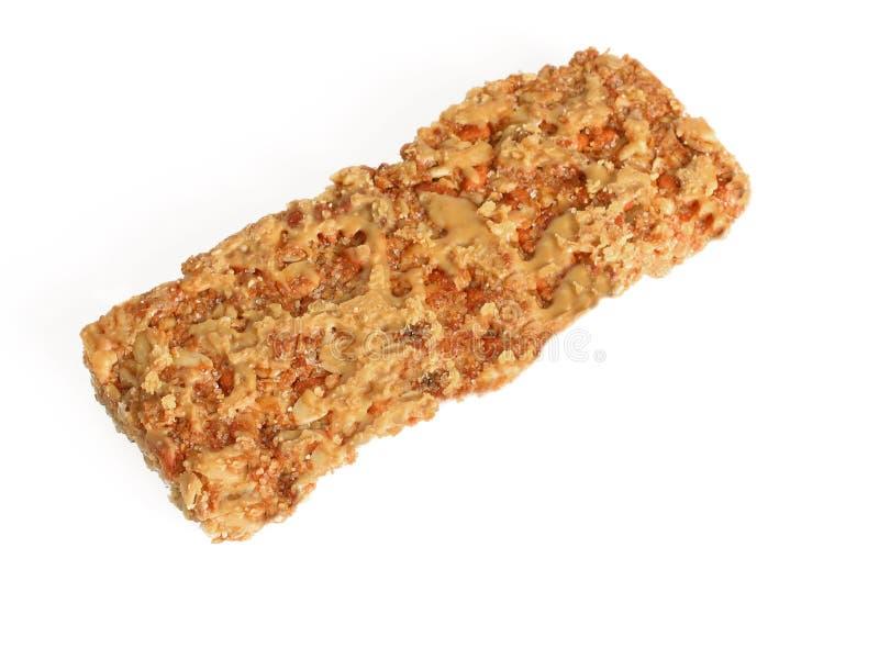 bar granola zdjęcie stock
