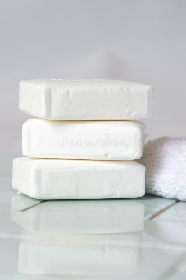 bar mydła zdjęcie stock