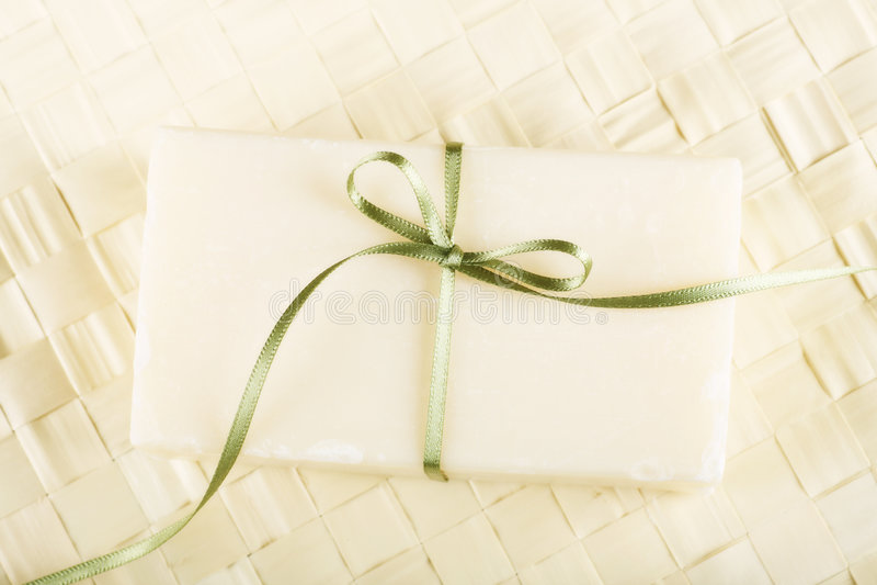 Download Bar of natural soap stock photo. Image of vanilla, care - 4408790