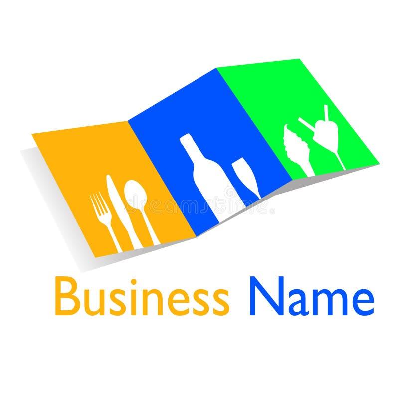 Download Bar or restaurant menu stock illustration. Image of paper - 27973640