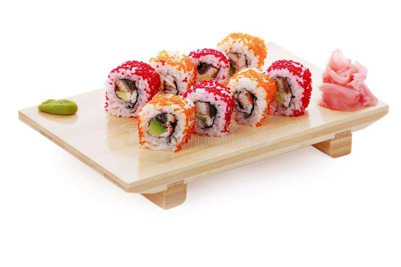 bar sushi zdjęcia royalty free