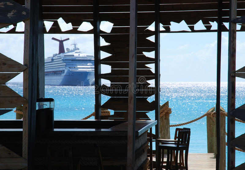 Download The Bar View stock photo. Image of details, ship, nature - 21020308