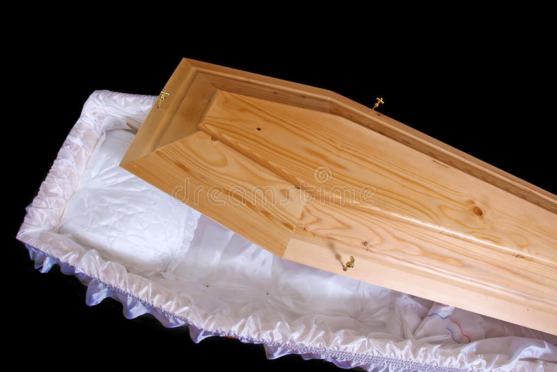 Bara di legno fotografia stock