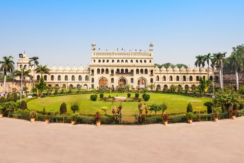 Bara Imambara, Lucknow fotos de stock royalty free