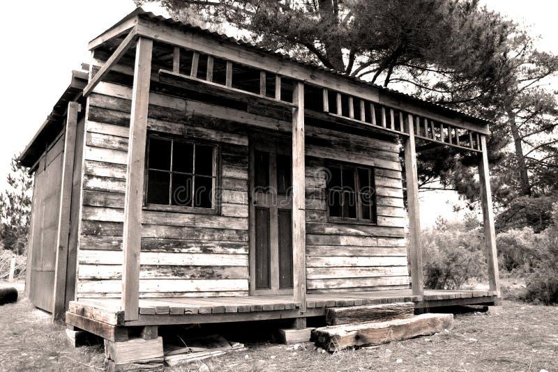 Download Baracca fotografia stock. Immagine di granaio, rustic, archaic - 200098