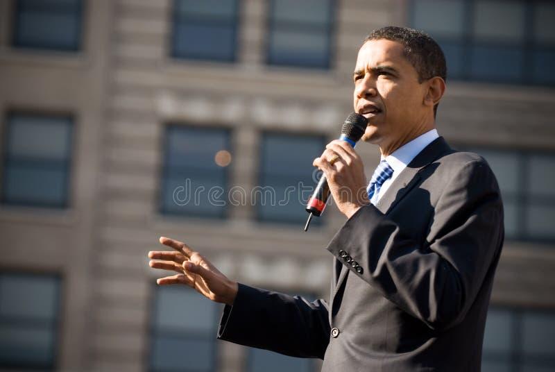 Barack Obama 17 royalty free stock images
