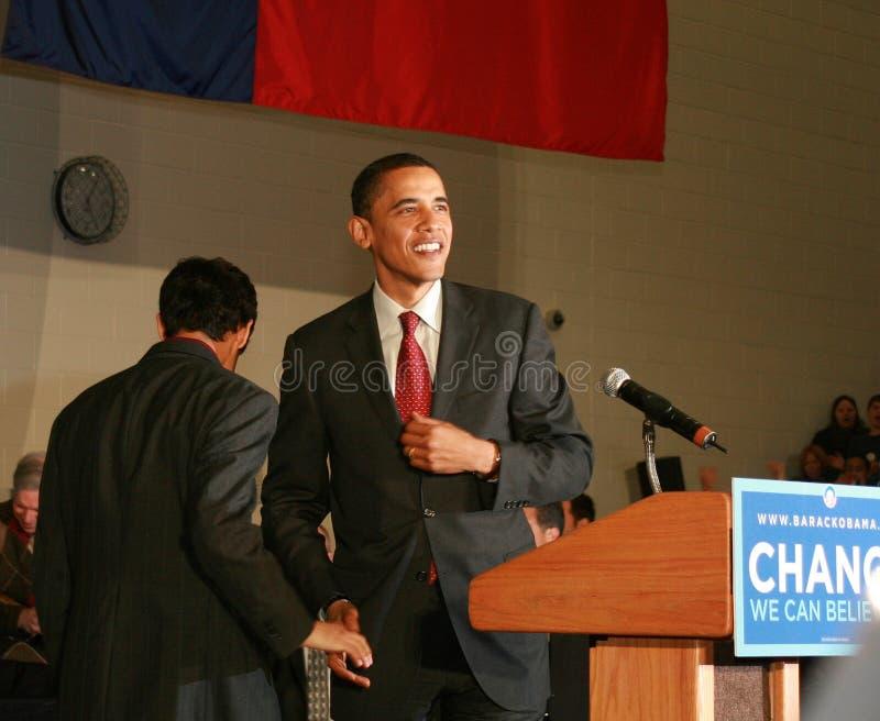 barack obama στοκ φωτογραφίες με δικαίωμα ελεύθερης χρήσης
