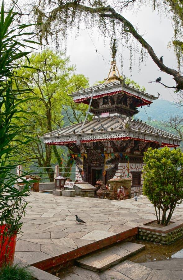Barahi Świątynia obrazy stock