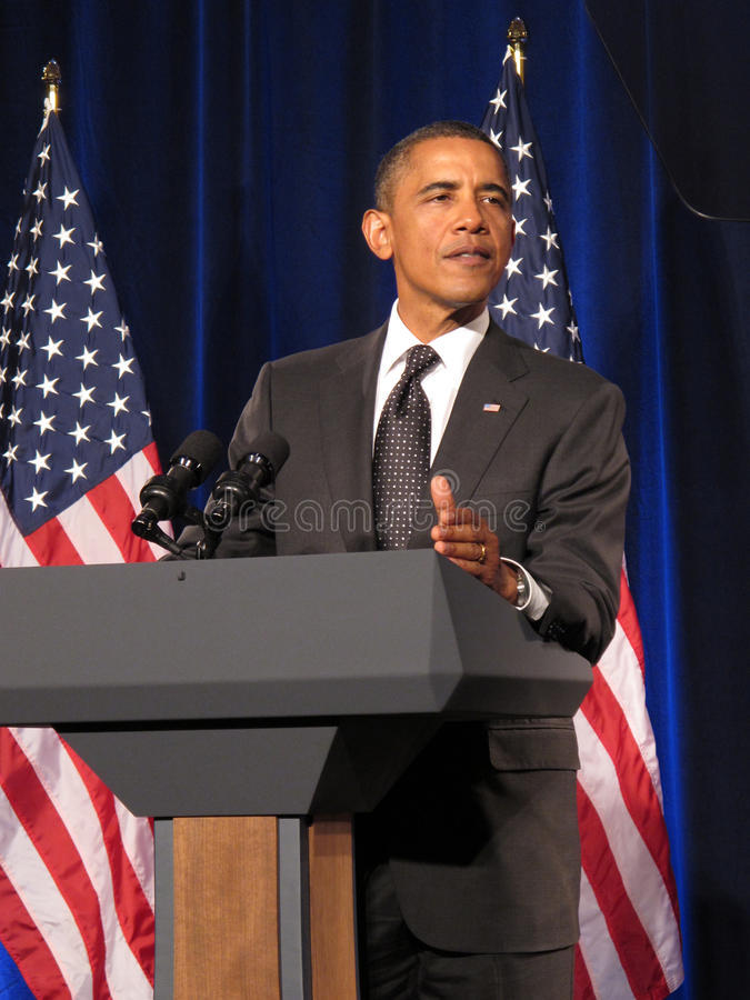 barak obama4 стоковое фото rf