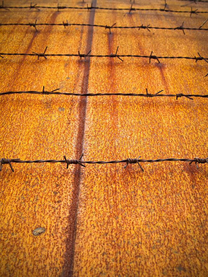 Download Barb And Fence Stock Photos - Image: 18068013
