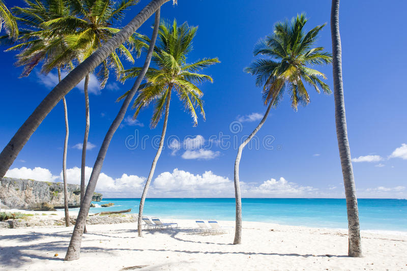 Barbados stockbild
