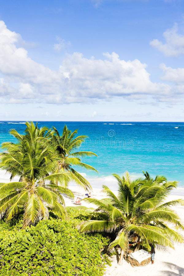 Barbados royalty free stock photo