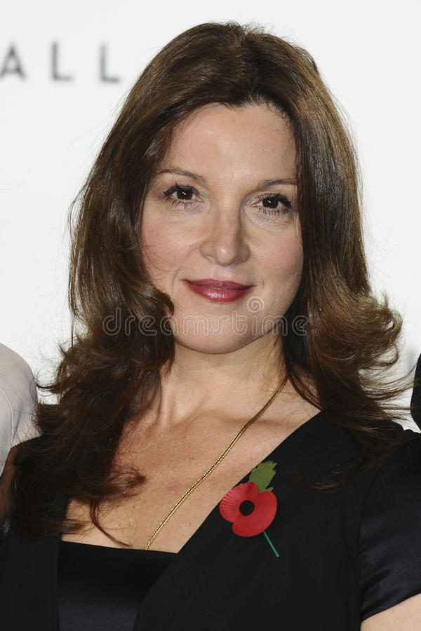 Barbara Broccoli, James Bond