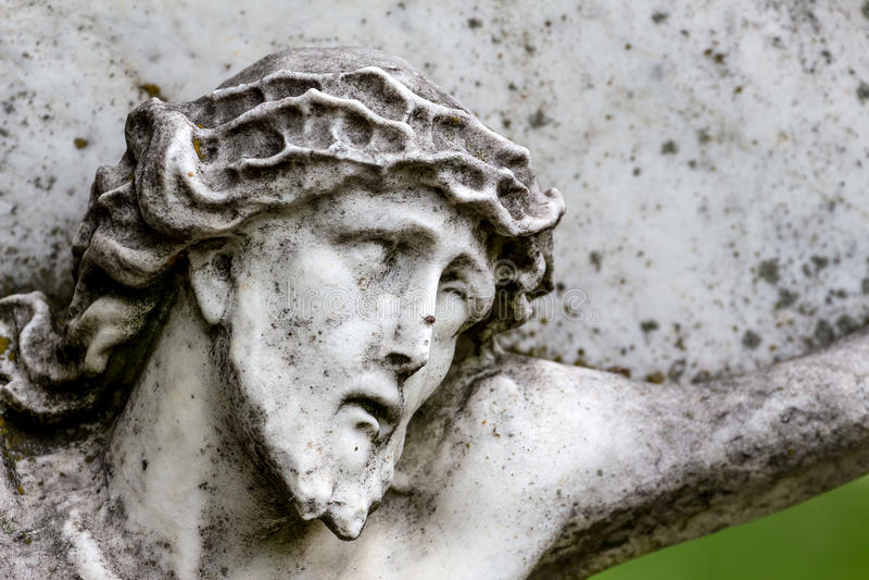 Barbara kyrkogård i linz arkivbilder