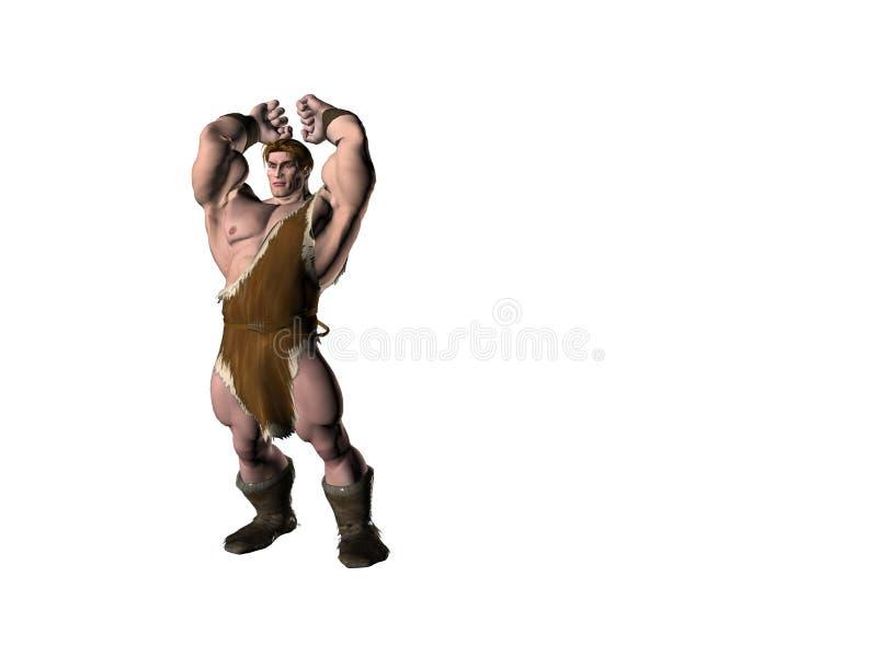 Download Barbarian 18 Stock Photos - Image: 567473