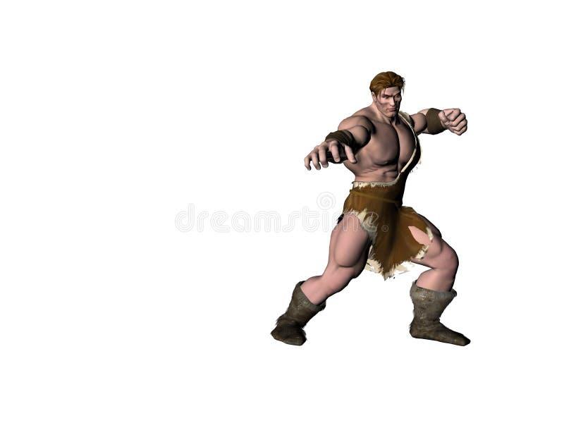 Barbarian 2