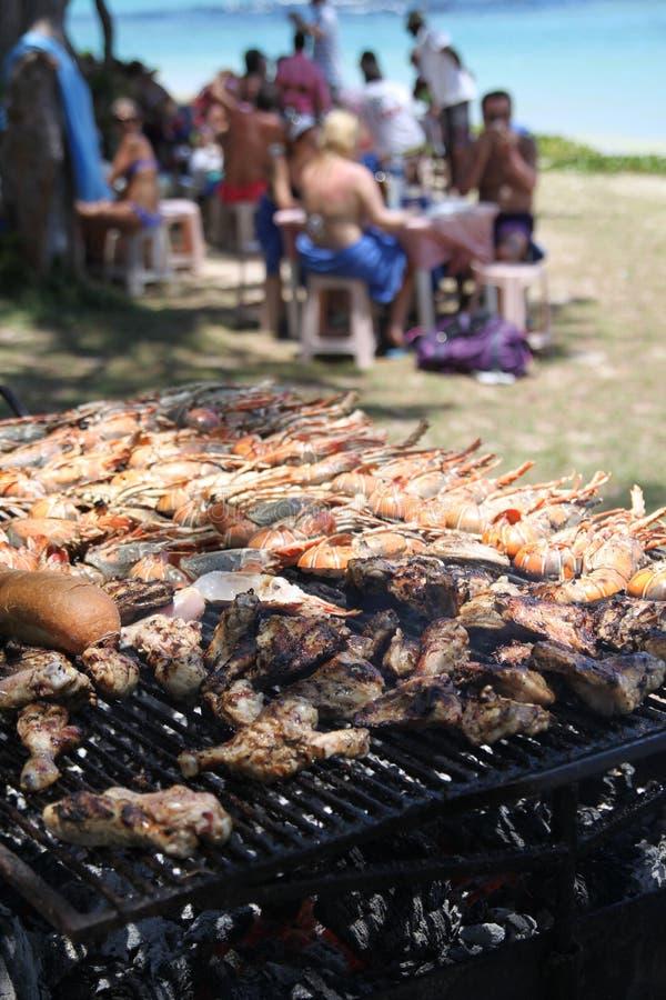 barbecue immagini stock libere da diritti