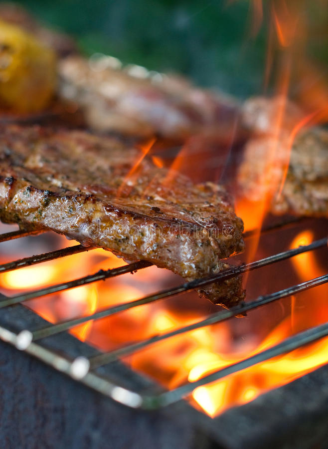 Free Barbecue Royalty Free Stock Images - 15577699