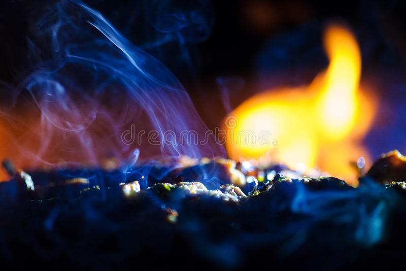 Barbecue. Background, d, barbeque, bbq, beef, burn, charcoal, chicken, coals, concept, cook, cooking, cookout, delicious, dinner, family, fire, food, garden stock photos
