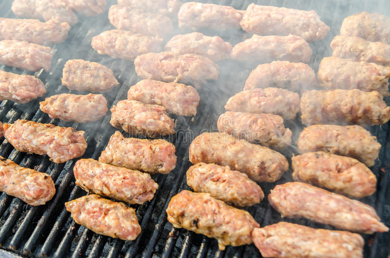 Download Barbecue stock photo. Image of cooking, dinner, flavor - 27357850