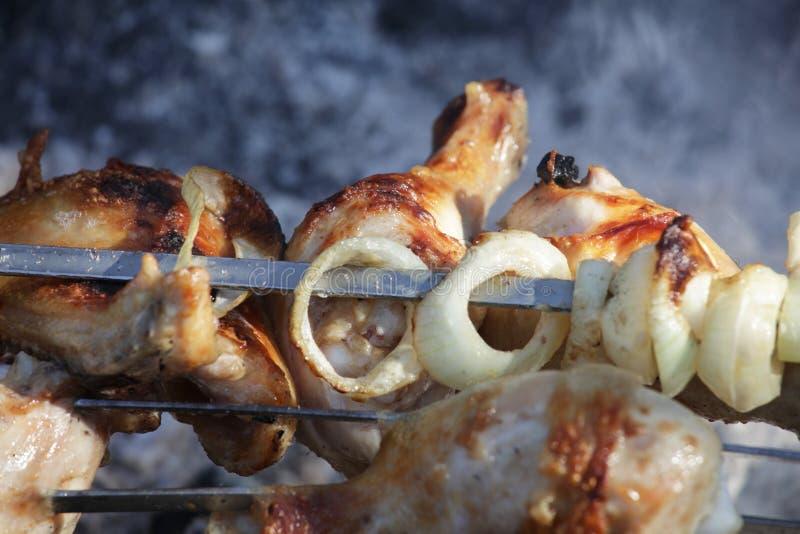 barbecue foto de stock