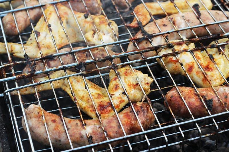 barbecue imagens de stock royalty free