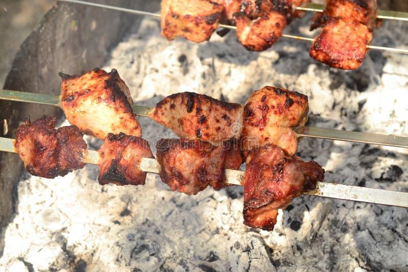 barbecue fotos de stock royalty free