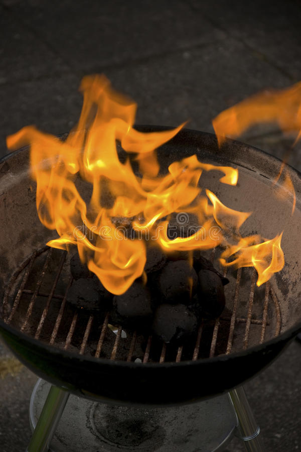 Download Barbecue grill stock image. Image of barbecue, grill - 21648619