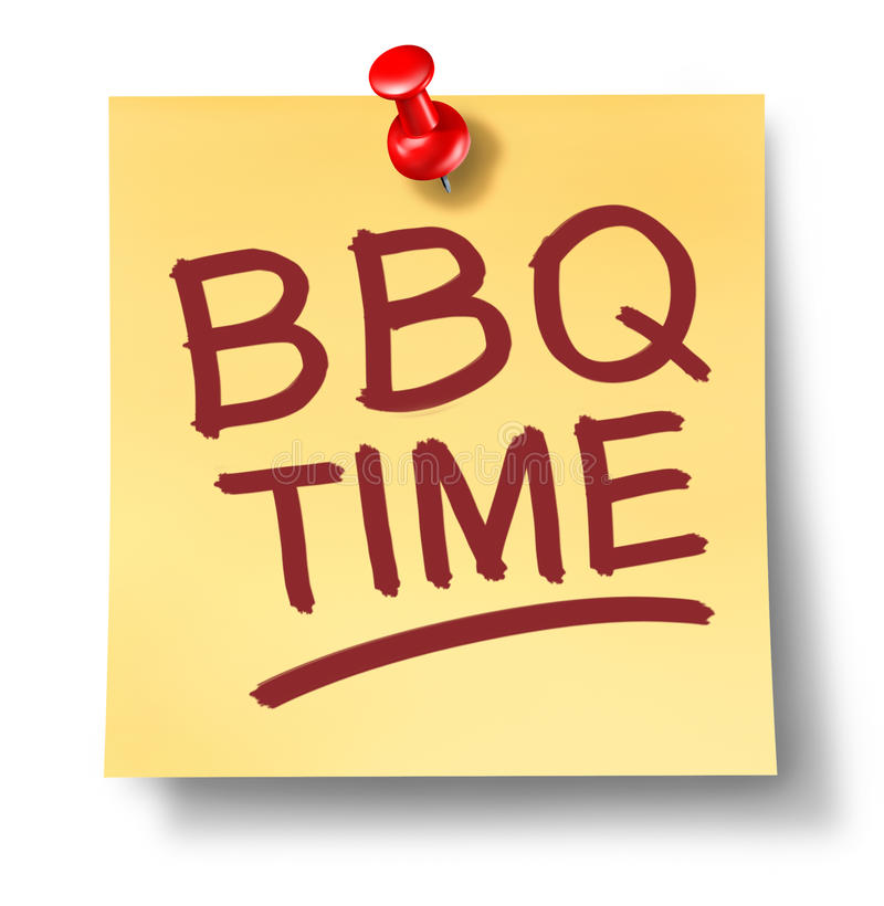 Download Barbecue Sign Stock Image - Image: 31941131