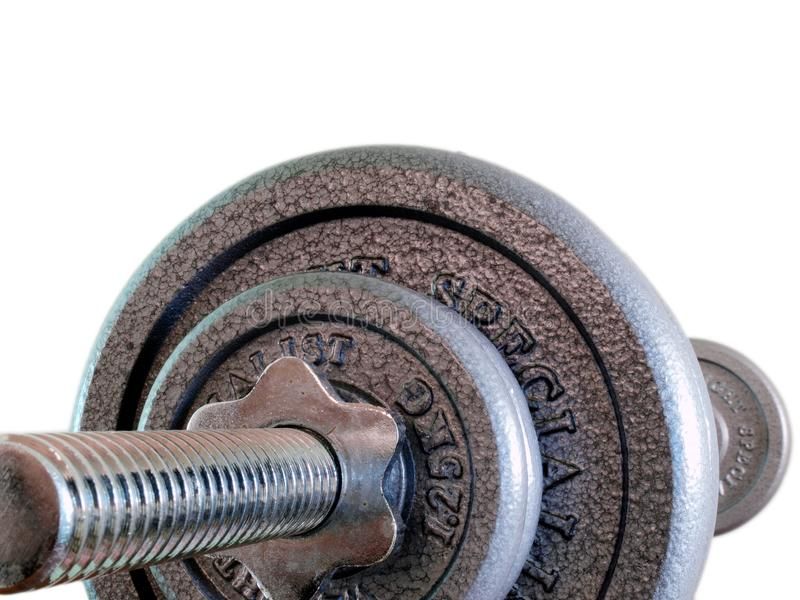 Download Barbell Stock Photos - Image: 17633713