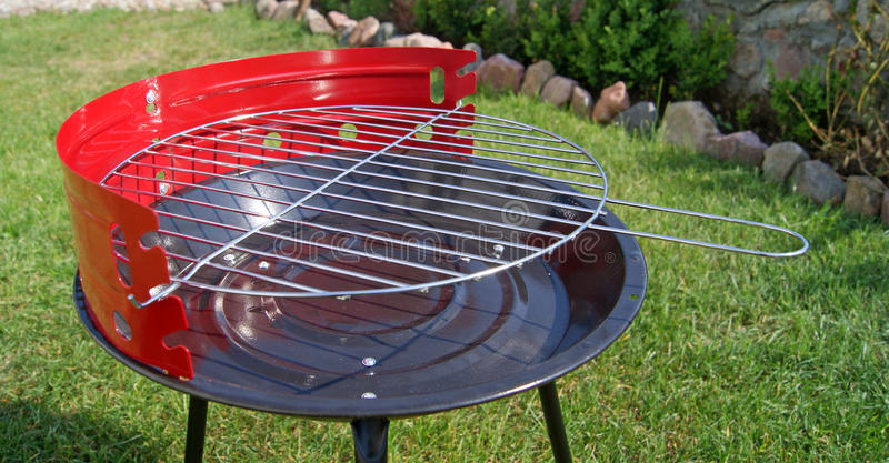 Download Barbeque grill stock photo. Image of rural, outdoors - 24851454