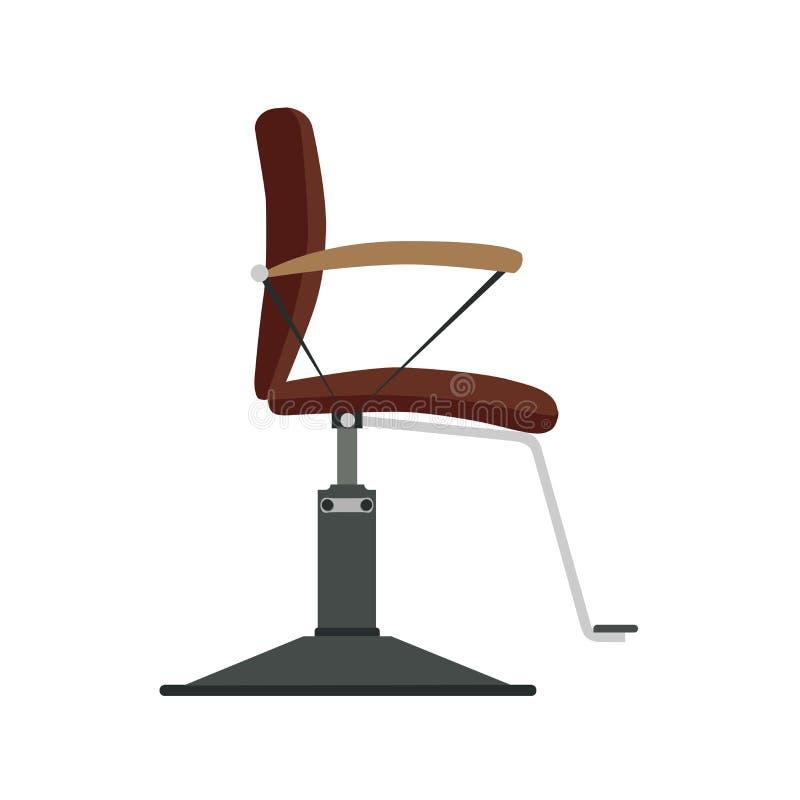 Download Barber Chair Vector Shop Barbershop Salon Hair Hairdresser  Illustration Stock Vector   Illustration Of Icon